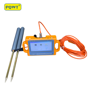 PQWT-S300.300M Automatic Mapping Water Detector for Drilling Water Well