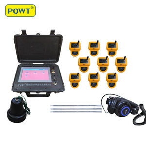 PQWT-CL900.8M Pressure Pipeline Leakage Automatic Analyzer